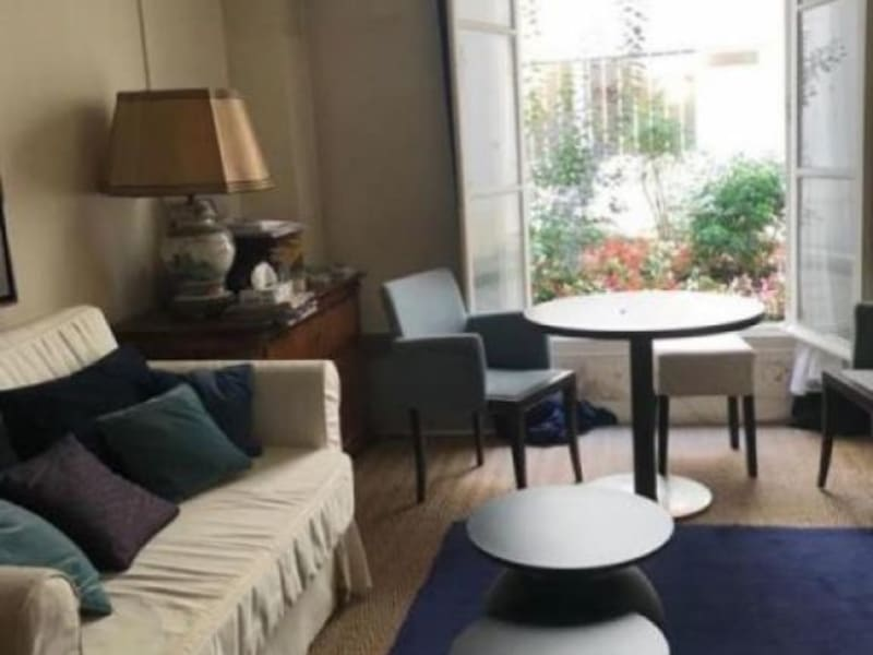 Vente appartement Paris 9ème 470000€ - Photo 4