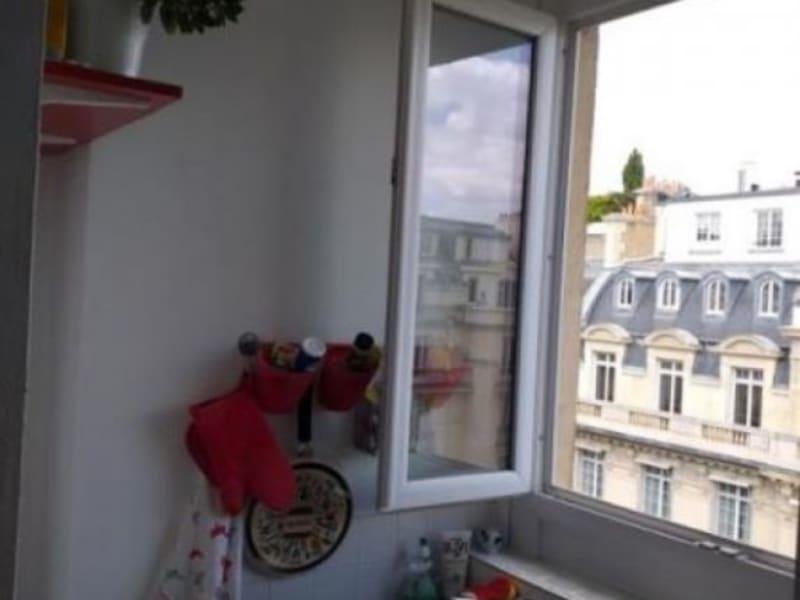 Vente appartement Paris 16ème 148999€ - Photo 3