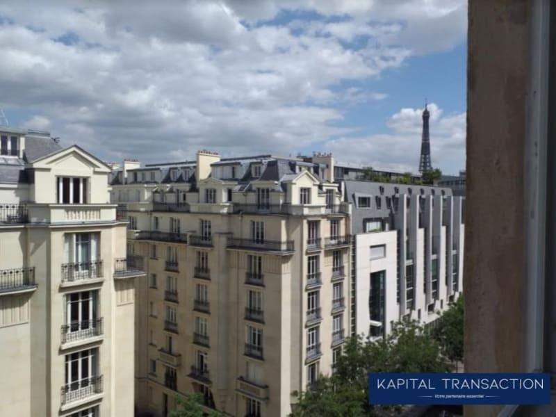 Sale apartment Paris 16ème 148999€ - Picture 8
