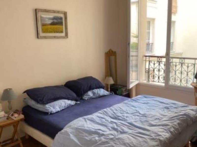 Sale apartment Paris 18ème 500000€ - Picture 3