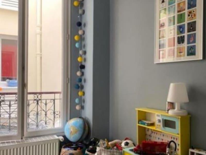 Sale apartment Paris 18ème 500000€ - Picture 4
