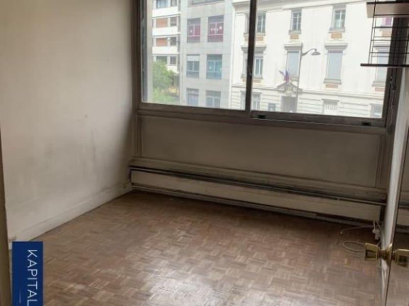 Sale apartment Paris 14ème 520000€ - Picture 4