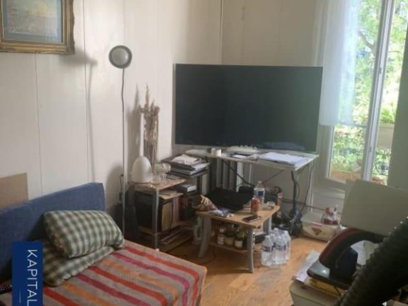 Sale apartment Paris 16ème 175000€ - Picture 2
