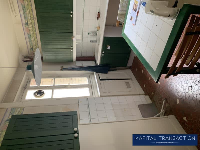 Vente appartement Paris 15ème 545000€ - Photo 5