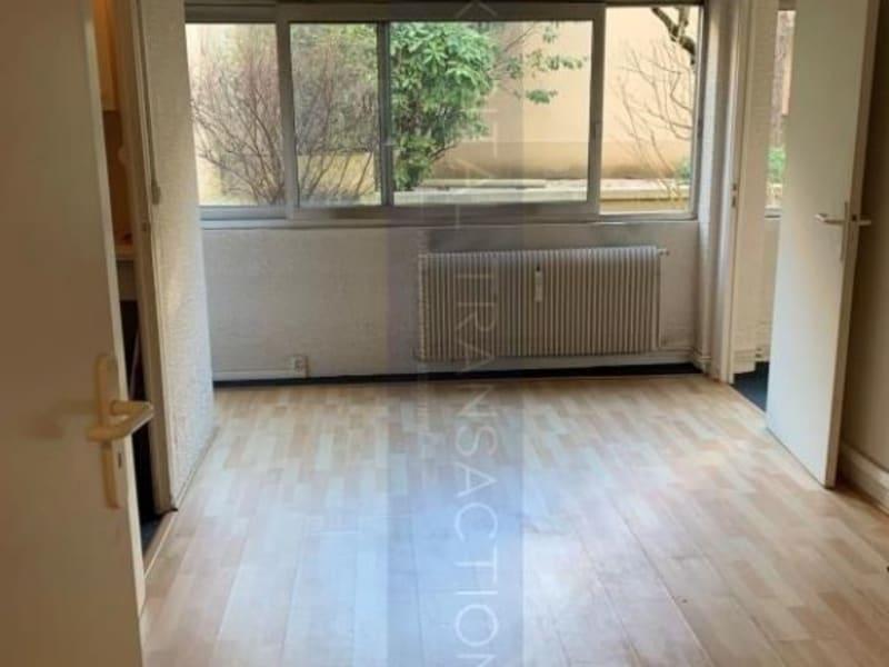 Sale apartment Paris 15ème 525000€ - Picture 1