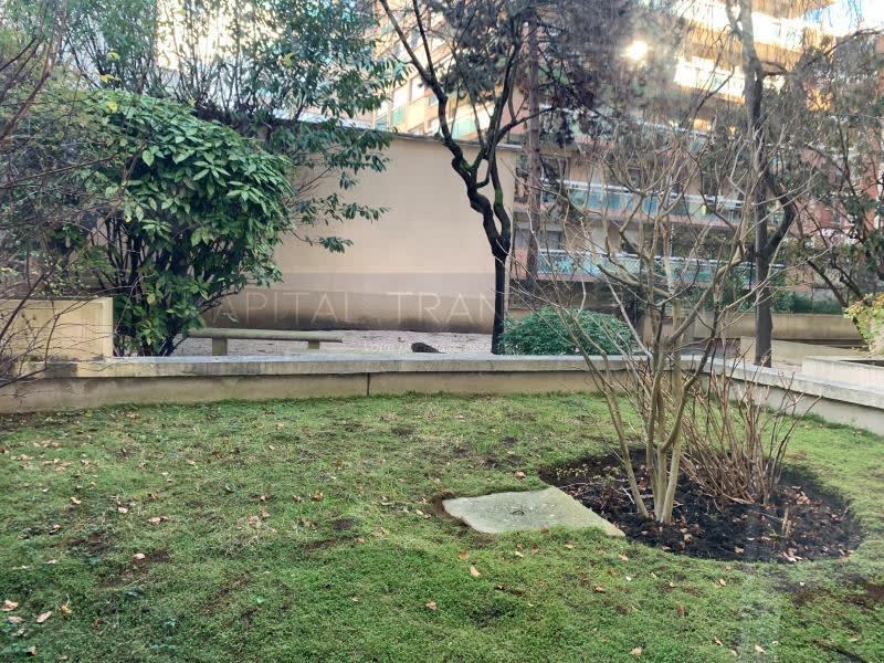 Sale apartment Paris 15ème 525000€ - Picture 3