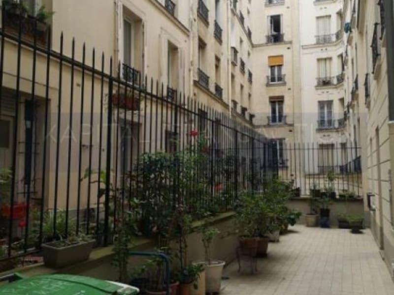 Vente appartement Paris 17ème 499000€ - Photo 2