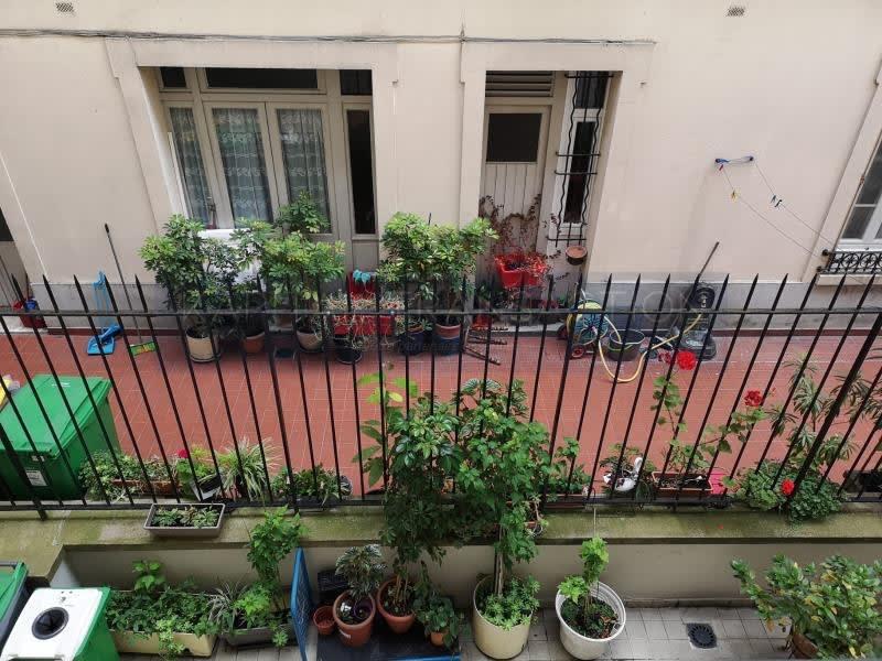 Vente appartement Paris 17ème 499000€ - Photo 6