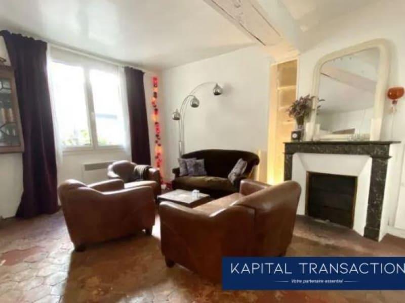 Sale apartment Paris 5ème 440000€ - Picture 2