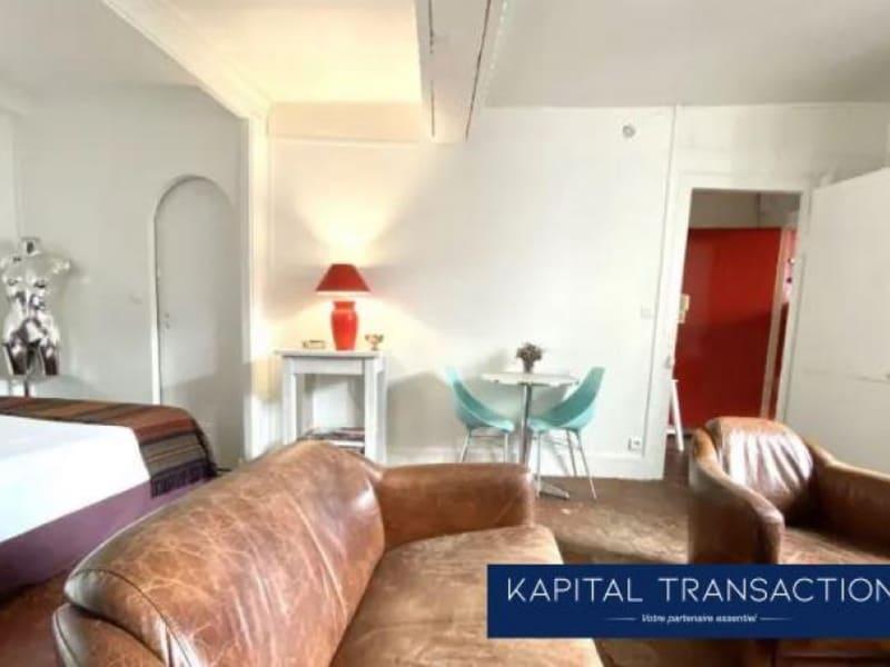 Sale apartment Paris 5ème 440000€ - Picture 3