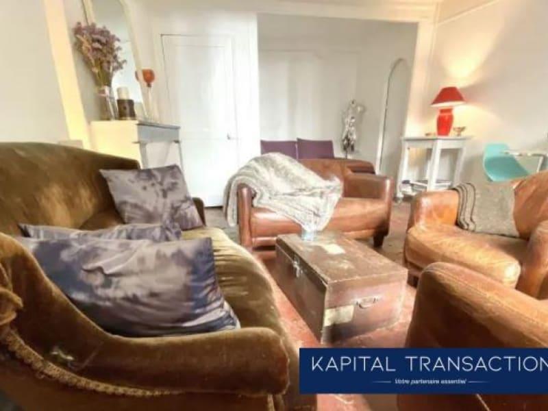 Sale apartment Paris 5ème 440000€ - Picture 4