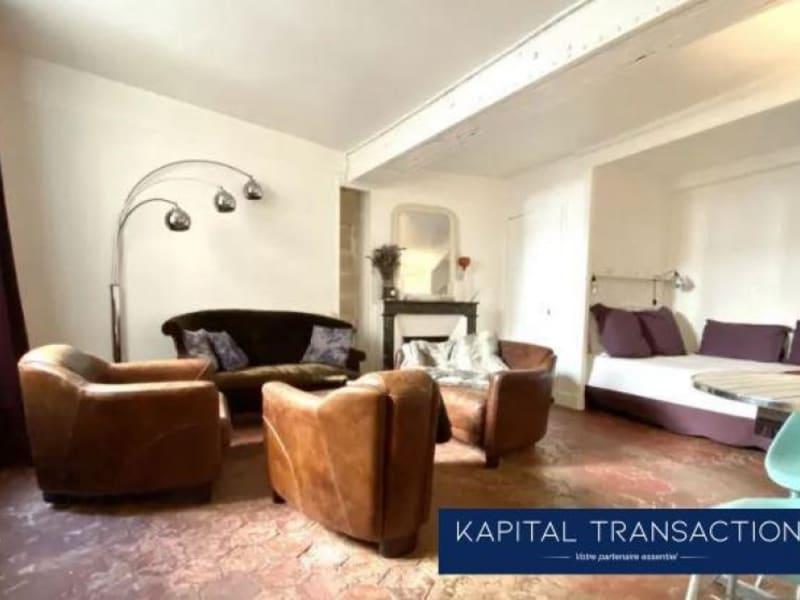 Sale apartment Paris 5ème 440000€ - Picture 6