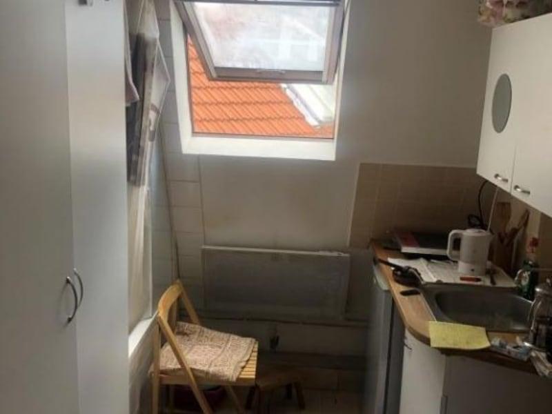 Sale apartment Paris 9ème 98000€ - Picture 1