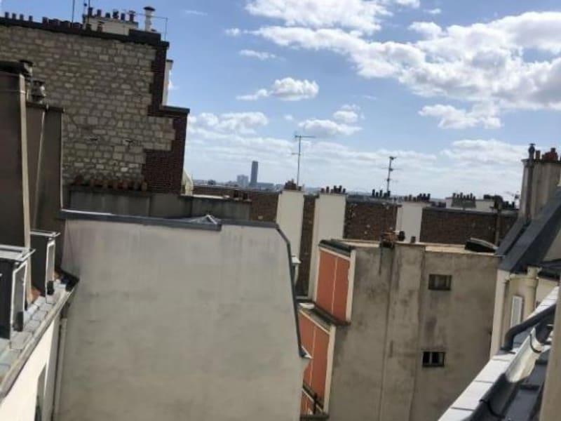 Sale apartment Paris 9ème 98000€ - Picture 3
