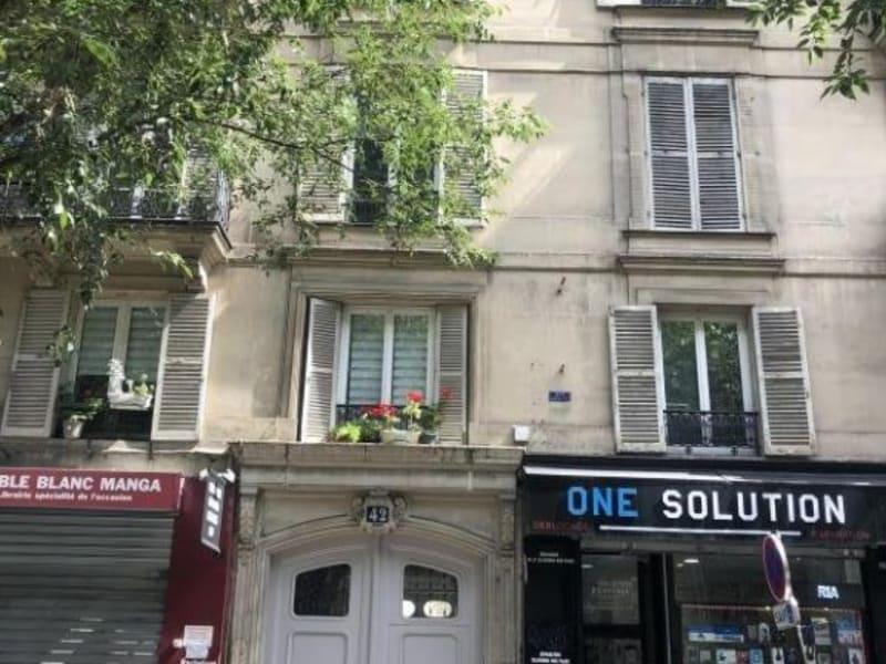 Sale apartment Paris 9ème 98000€ - Picture 6
