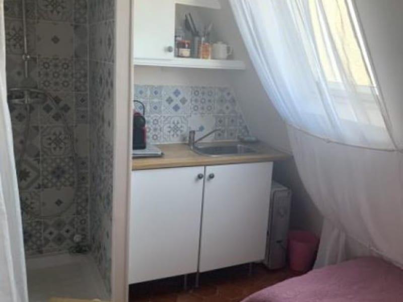 Sale apartment Paris 15ème 95000€ - Picture 2