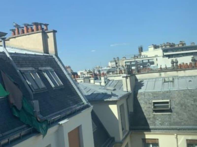 Sale apartment Paris 15ème 95000€ - Picture 3