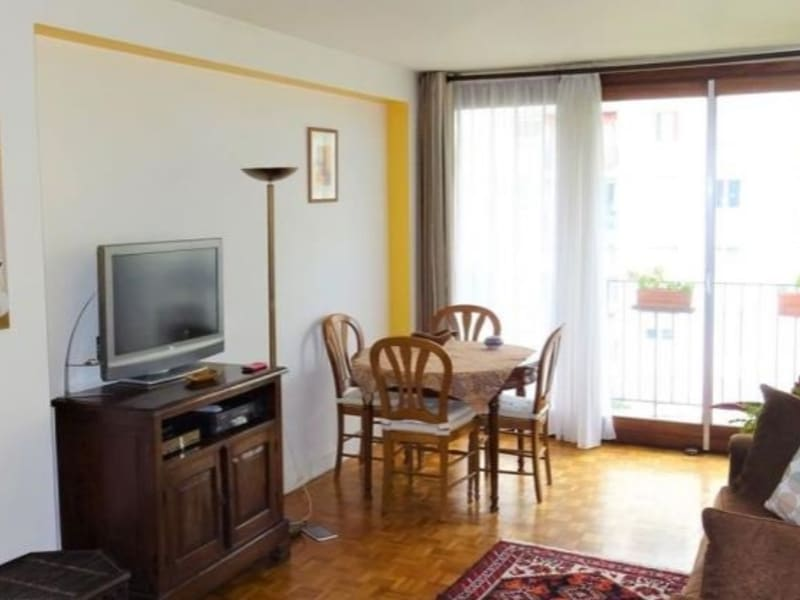 Sale apartment Paris 20ème 483 000€ - Picture 1