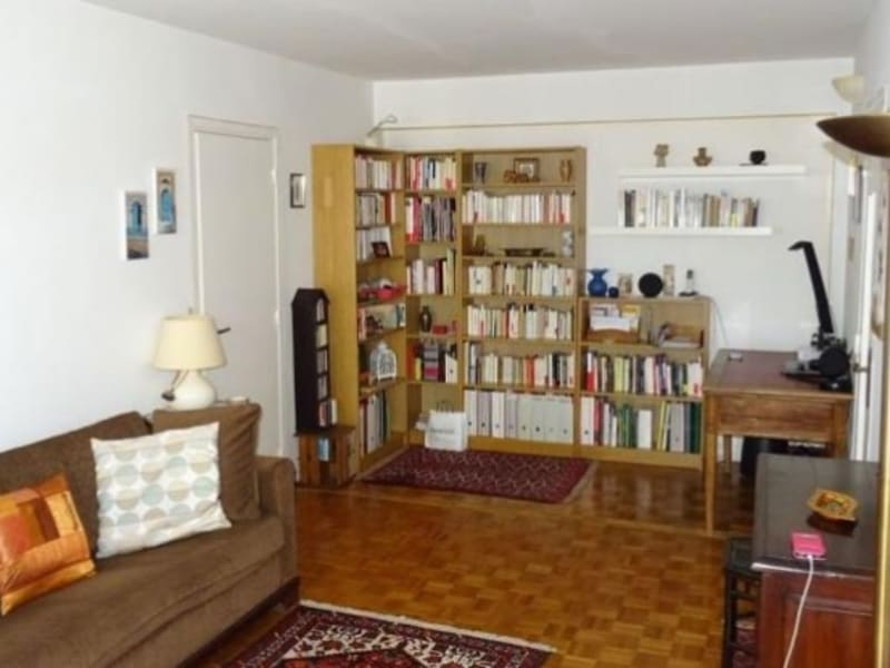Sale apartment Paris 20ème 483 000€ - Picture 2