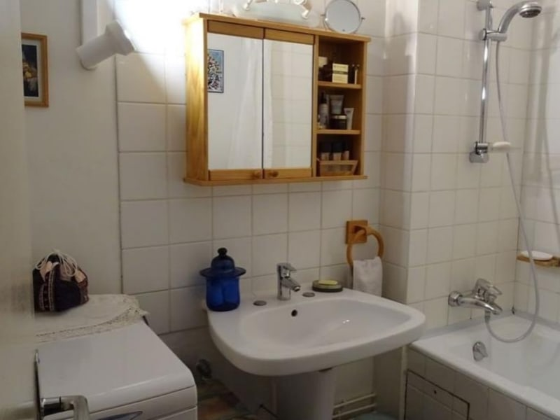 Sale apartment Paris 20ème 483 000€ - Picture 5