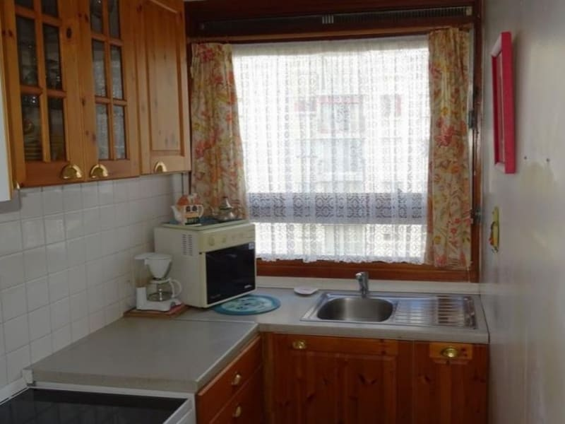 Sale apartment Paris 20ème 483 000€ - Picture 6