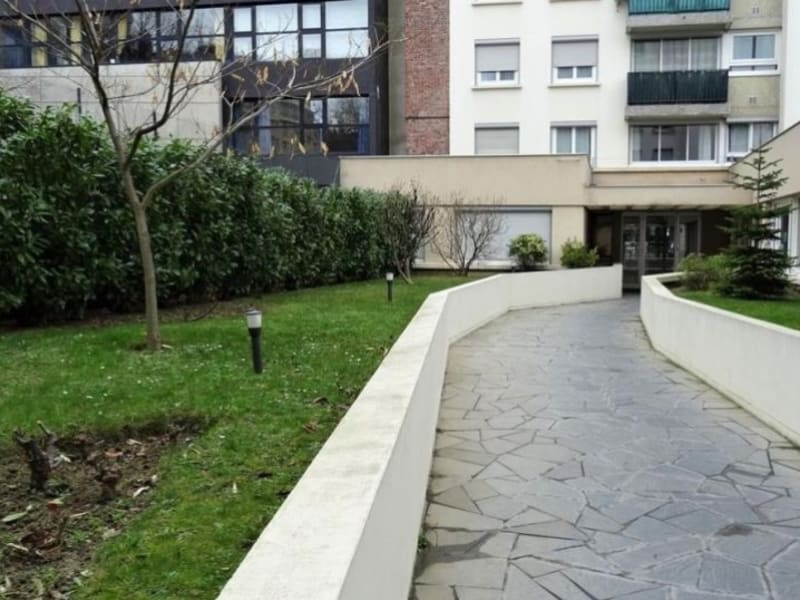 Sale apartment Paris 20ème 483 000€ - Picture 7