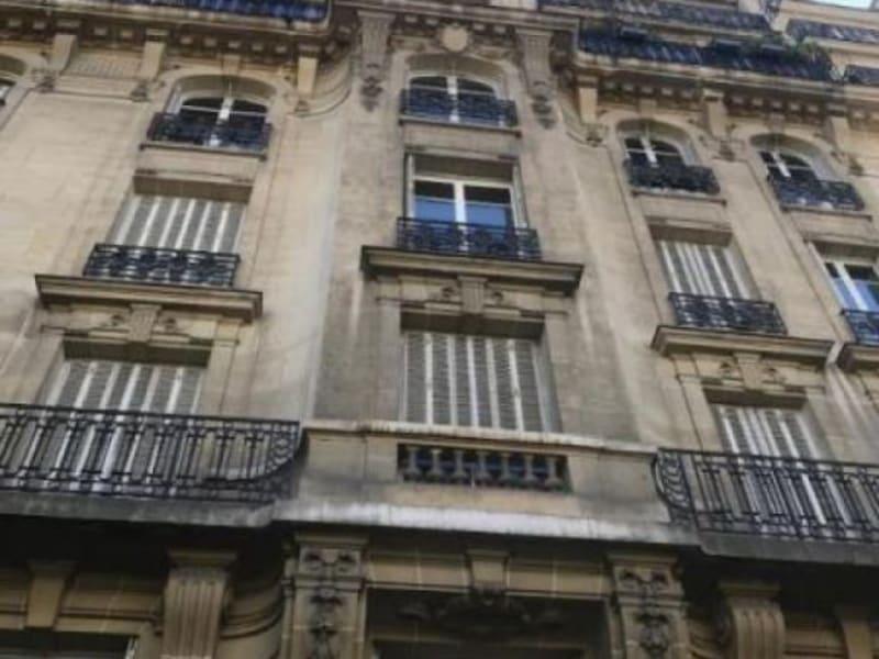 Vente appartement Paris 17ème 86000€ - Photo 1