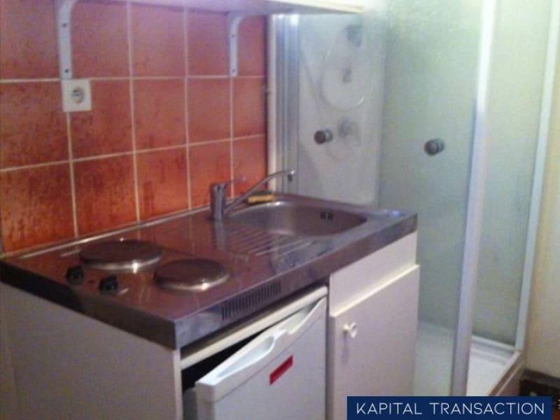 Vente appartement Paris 17ème 86000€ - Photo 3