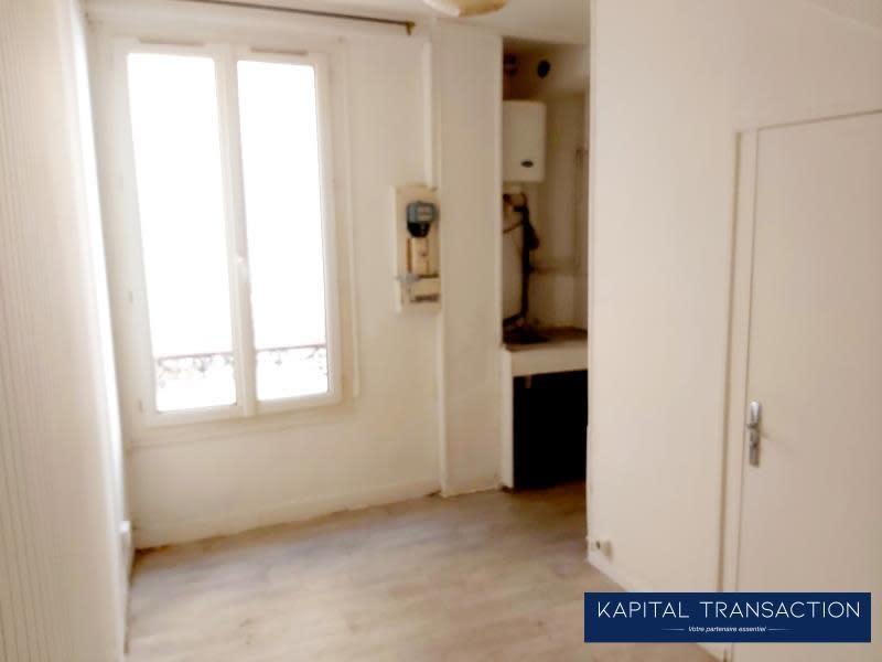 Sale apartment Paris 18ème 131000€ - Picture 3