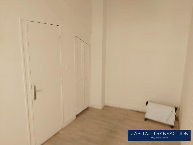 Sale apartment Paris 18ème 131000€ - Picture 4
