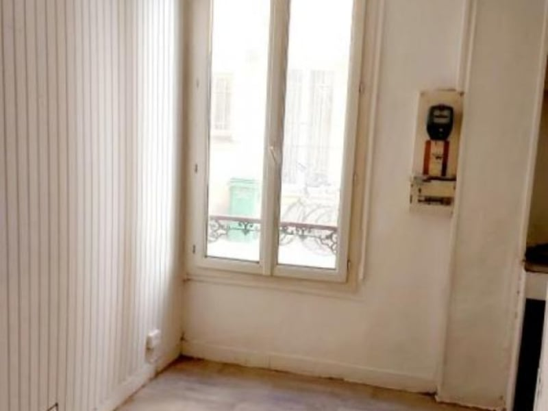Sale apartment Paris 18ème 131000€ - Picture 5