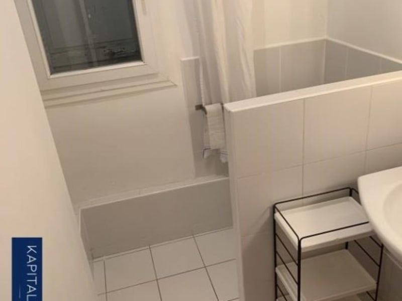 Sale apartment Paris 15ème 430 000€ - Picture 6