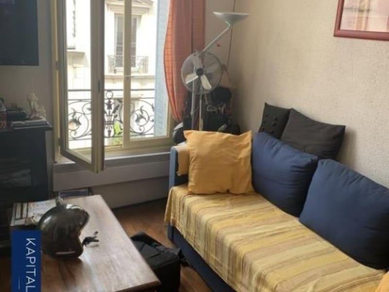 Vente appartement Paris 15ème 364000€ - Photo 2