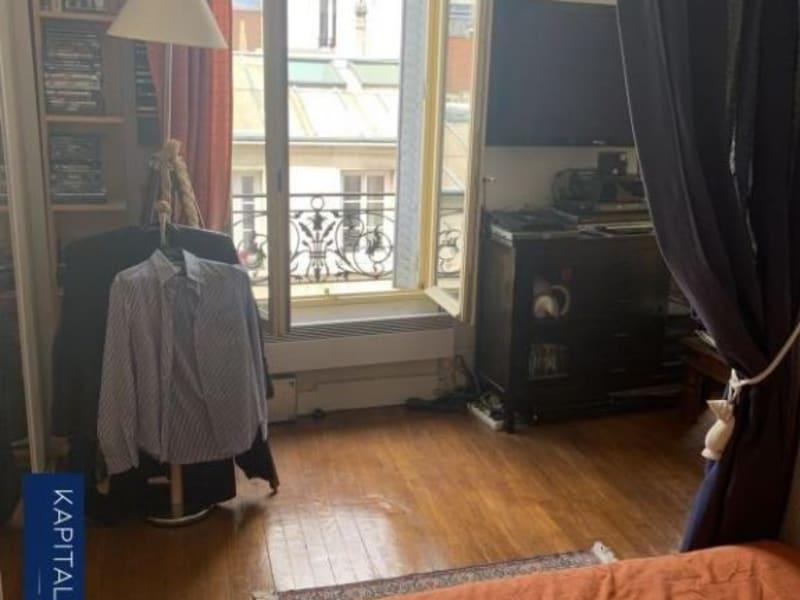 Vente appartement Paris 15ème 364000€ - Photo 3