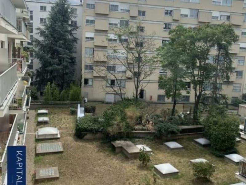 Vente appartement Paris 15ème 364000€ - Photo 6