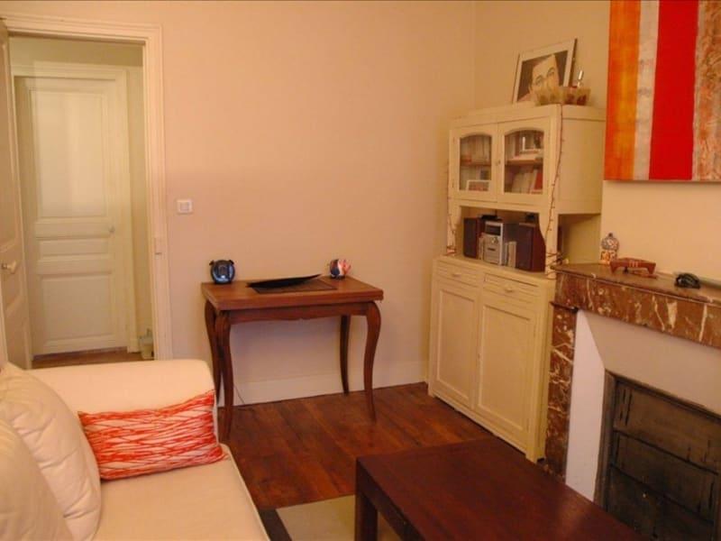 Sale apartment Paris 15ème 395000€ - Picture 2