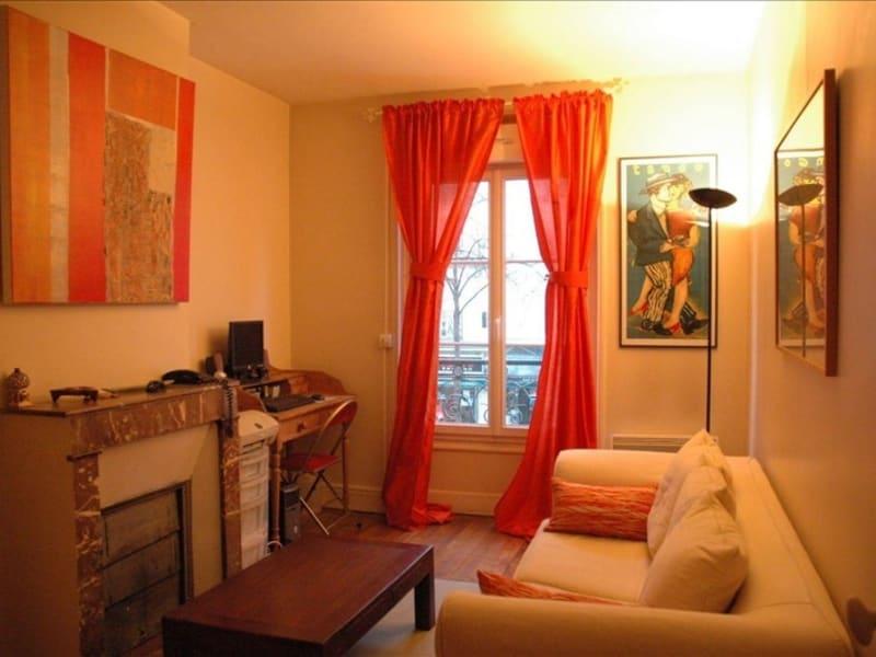 Sale apartment Paris 15ème 395000€ - Picture 3