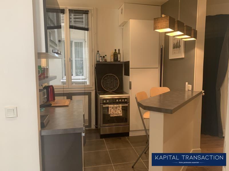 Sale apartment Paris 15ème 635000€ - Picture 5