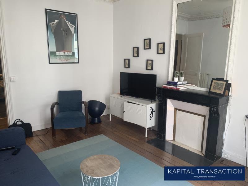 Sale apartment Paris 15ème 635000€ - Picture 6