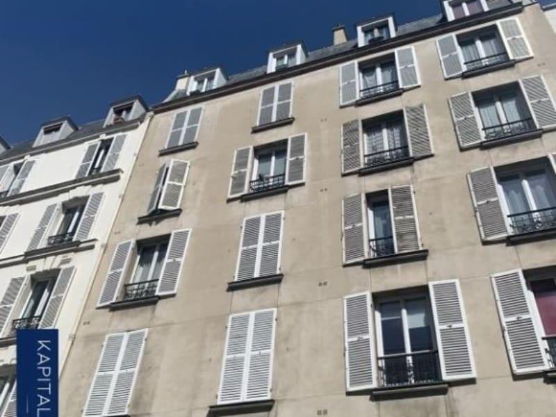 Sale apartment Paris 15ème 635000€ - Picture 7