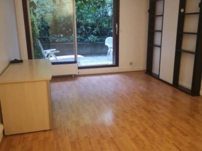 Sale apartment Paris 15ème 567000€ - Picture 2