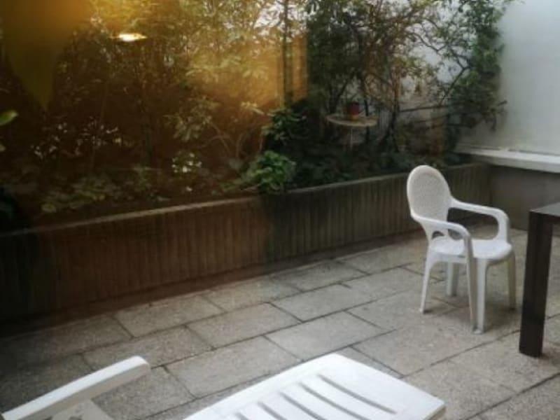 Vente appartement Paris 15ème 567000€ - Photo 3