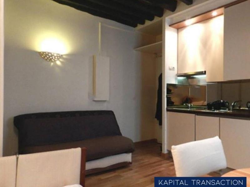 Sale apartment Paris 6ème 305000€ - Picture 3
