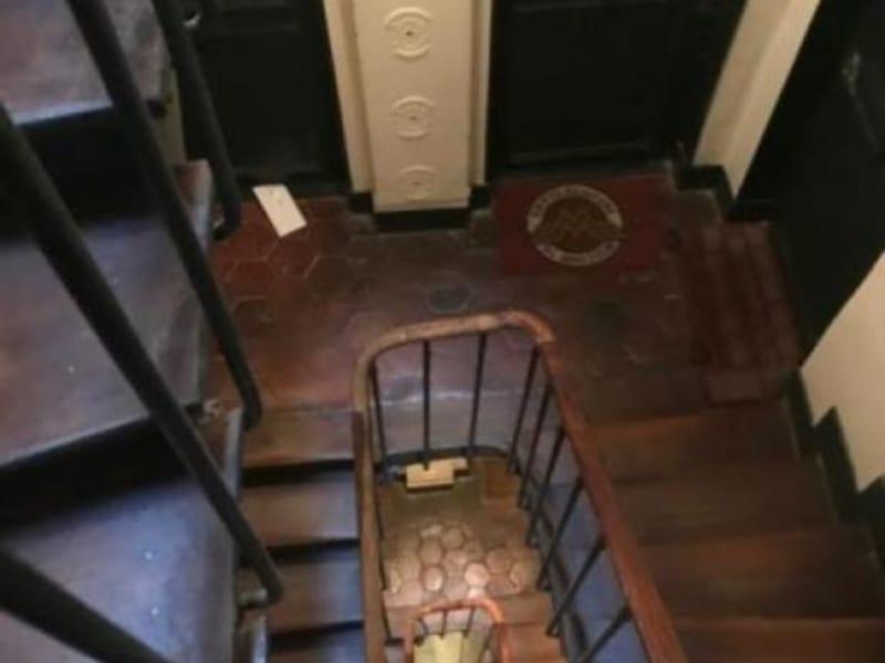 Sale apartment Paris 6ème 305000€ - Picture 5