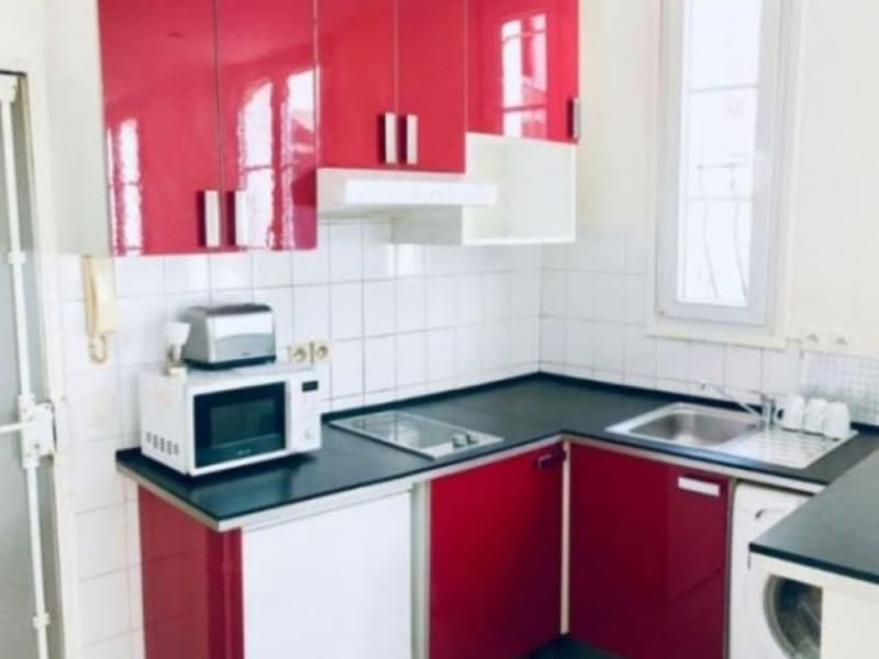 Vente appartement Paris 12ème 280 000€ - Photo 2