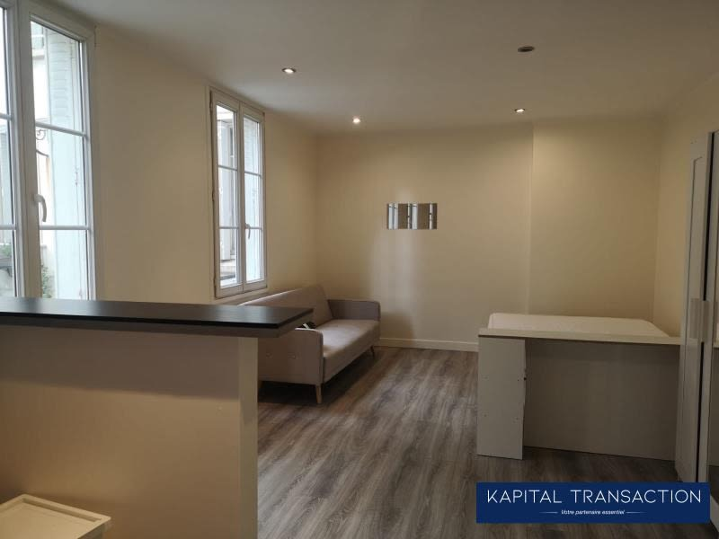 Vente appartement Paris 12ème 280 000€ - Photo 3