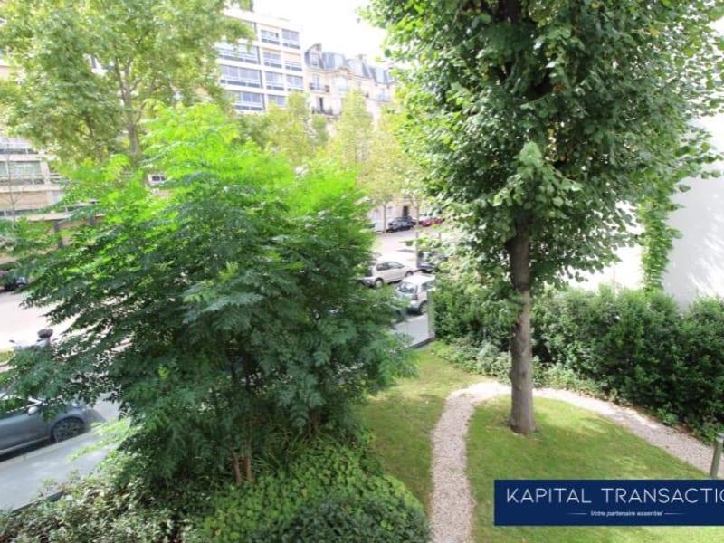 Vente appartement Paris 7ème 475000€ - Photo 1