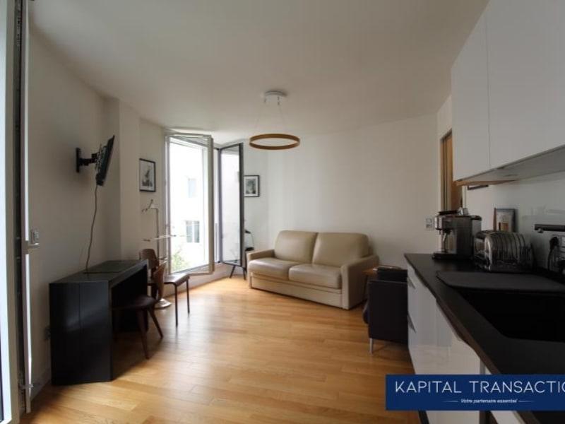 Vente appartement Paris 7ème 475000€ - Photo 2
