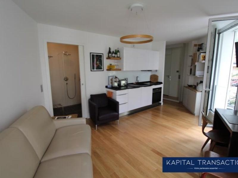 Vente appartement Paris 7ème 475000€ - Photo 4