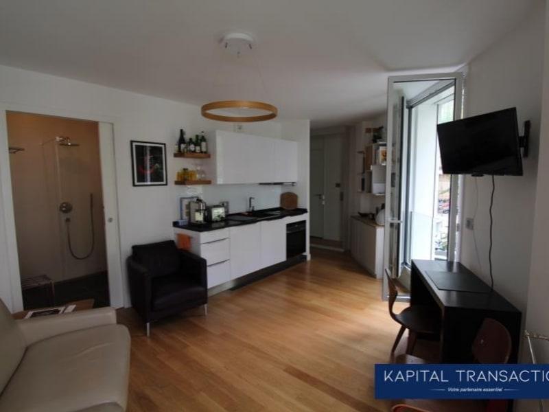 Vente appartement Paris 7ème 475000€ - Photo 5